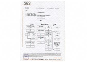 SGS环保报告